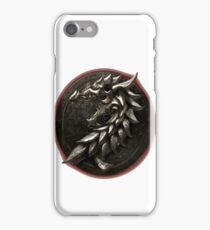 The Elder Scrolls Online-Ebonheart Pact iPhone Case/Skin