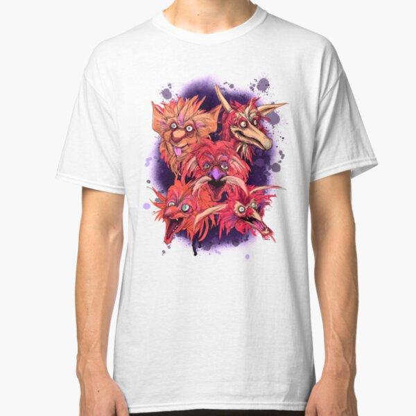 Fire Gang Classic T-Shirt