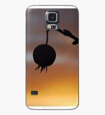 BLACK ORB Case/Skin for Samsung Galaxy