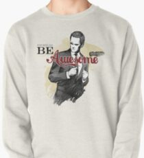 Be Awesome Pullover