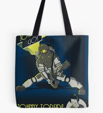 Rock Daddy - encore Art Prints Tote Bag