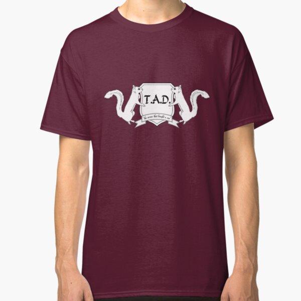 TAD Discord Zoo Shirt Classic T-Shirt