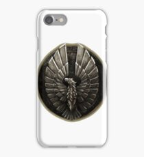 The Elder Scrolls Online-Aldmeri Dominion iPhone Case/Skin