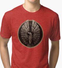 The Elder Scrolls Online-Aldmeri Dominion Tri-blend T-Shirt