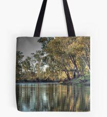 River Red Gums Tote Bag