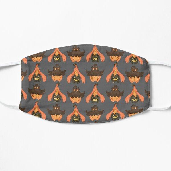 "Cute Halloween ""Pocket Monsters""  Flat Mask"