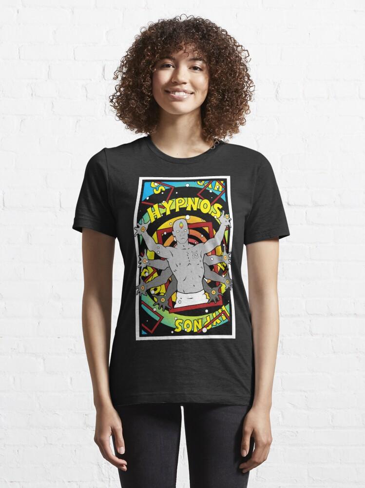 Alternate view of Hypnos Essential T-Shirt