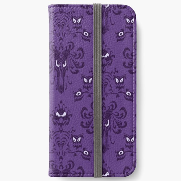 Haunted Mansion iPhone Wallet