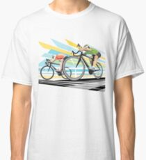 Finish Line Classic T-Shirt
