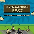 Supernatural Kart by byway