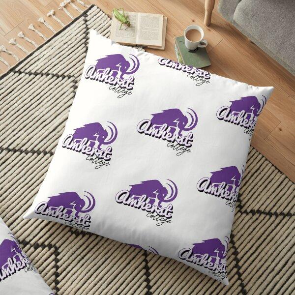 amherst college Floor Pillow