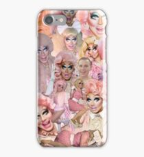 Rupaul's Drag Race Trixie Mattel iPhone Case/Skin