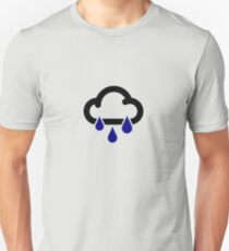 Heavy rain T-Shirt