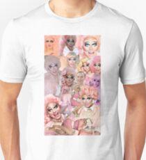 Rupaul's Drag Race Trixie Mattel Unisex T-Shirt
