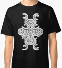 Shadow of the colossus Tshirt textured Classic T-Shirt