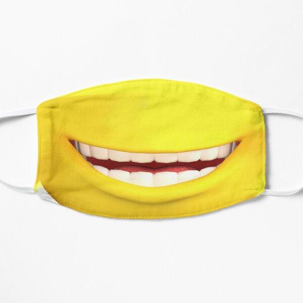 Funny Masks : Smiley emoji expression face Mask