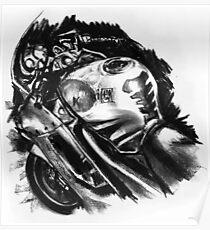 Kawasaki Heavy Industries Poster