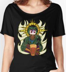 Jonny Swagger Women's Relaxed Fit T-Shirt