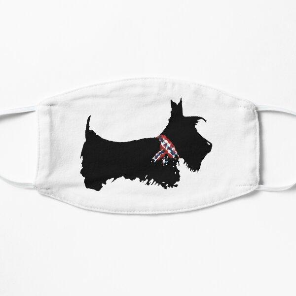 Scottie Dog Mask