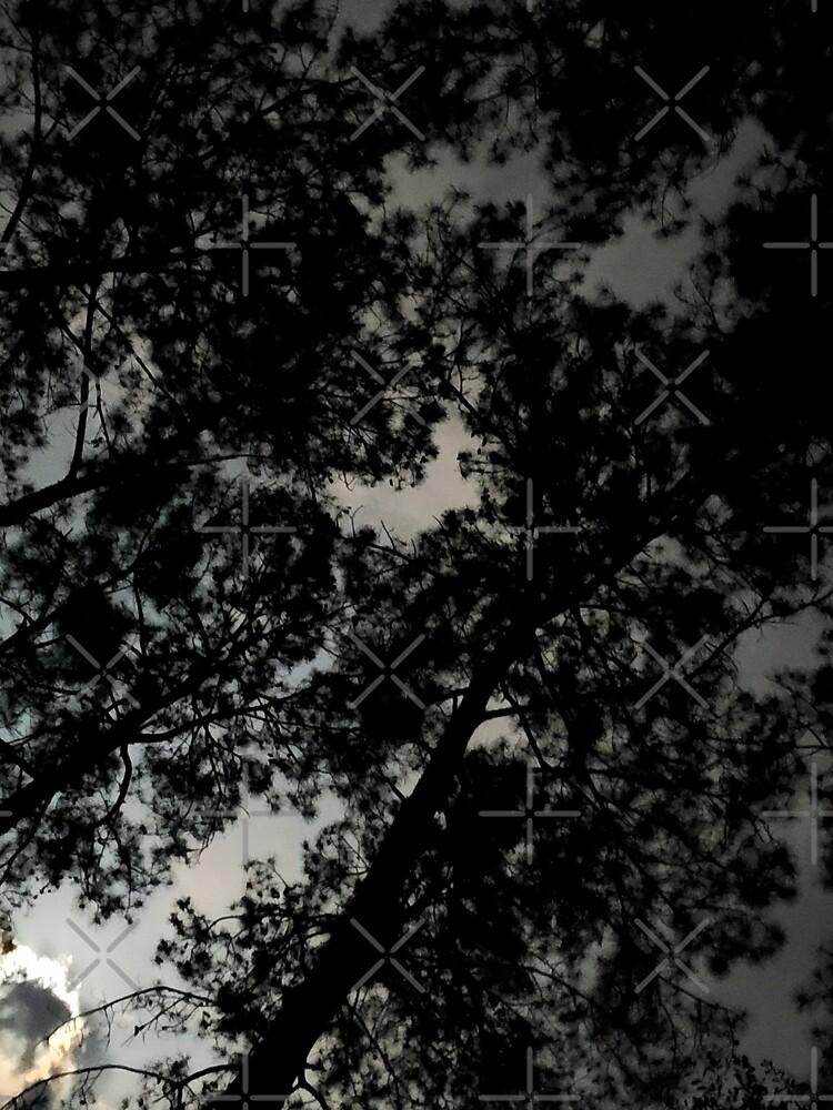 Midnight Moonlight Classy Camo by dreamie09