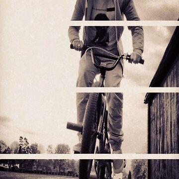 Dapper Boy BMX by Panch1989