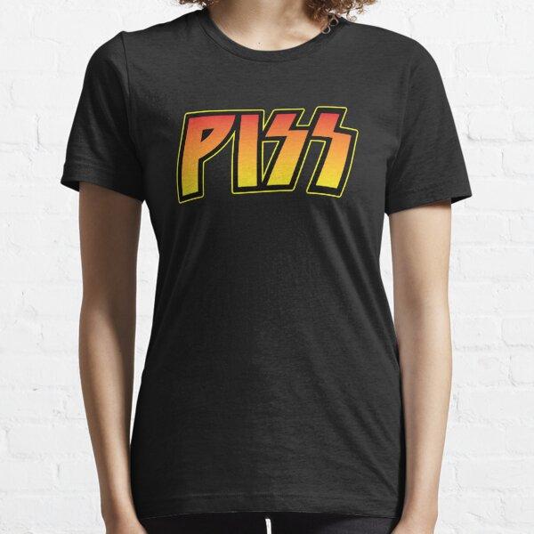 PISS Essential T-Shirt