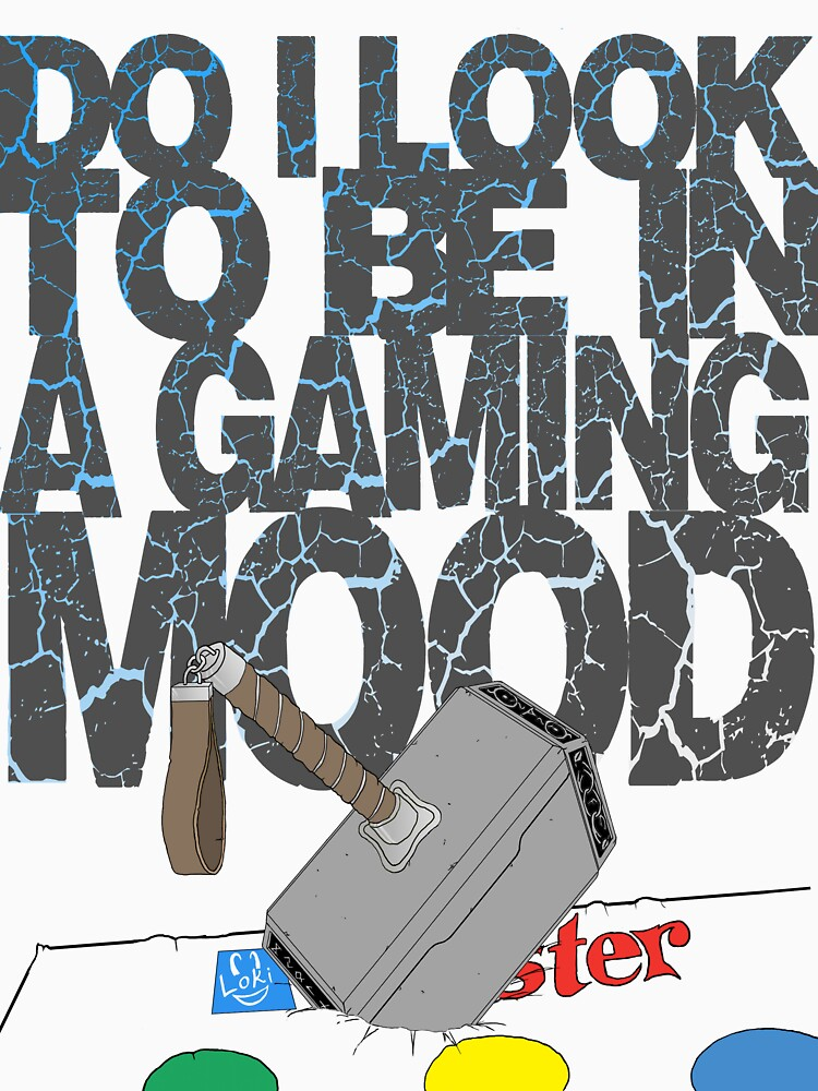 gaming mood | Unisex T-Shirt