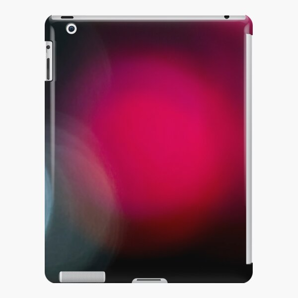 Lights Off-Focus iPad Snap Case