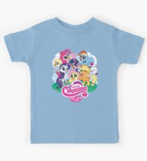 My Little Chocobo Kids Clothes