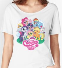 My Little Chocobo Women's Relaxed Fit T-Shirt