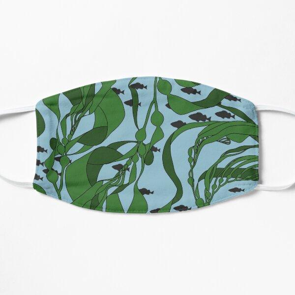 Kelp Background Mask