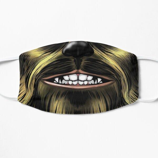 Star - Covid 19 Mask Mask