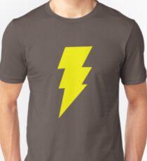 Shazam Black Adam Unisex T-Shirt