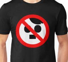 NO LEADER  Unisex T-Shirt