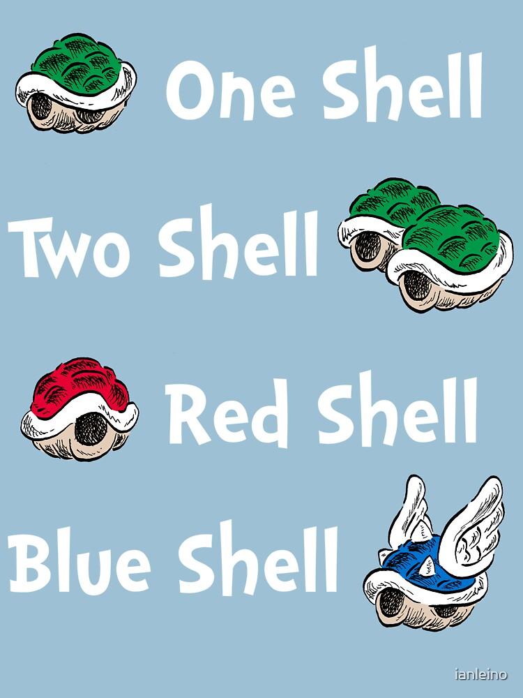 1 Shell 2 Shell | Unisex T-Shirt
