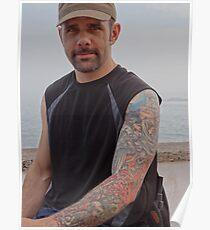 Tattoo - Tatuaje Poster