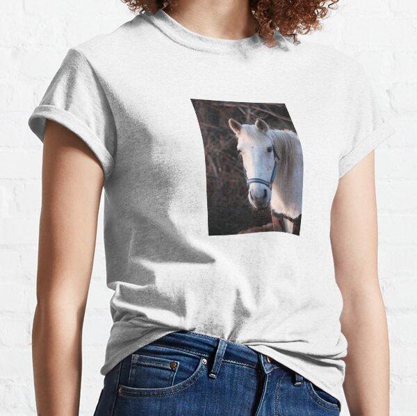 Flicka Classic T-Shirt