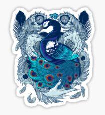 Hands of Creation Sticker