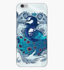 Hands of Creation iPhone Case