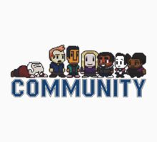 8-Bit Community