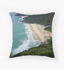 Tomaree National Park 2 Throw Pillow