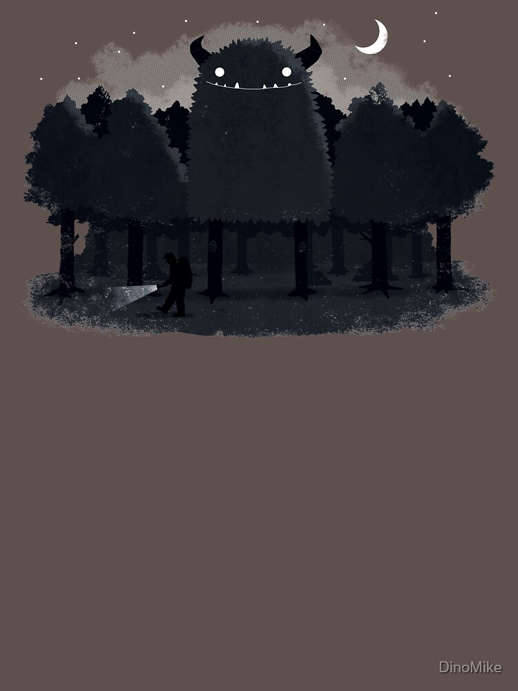 Monster Hunting   Unisex T-Shirt