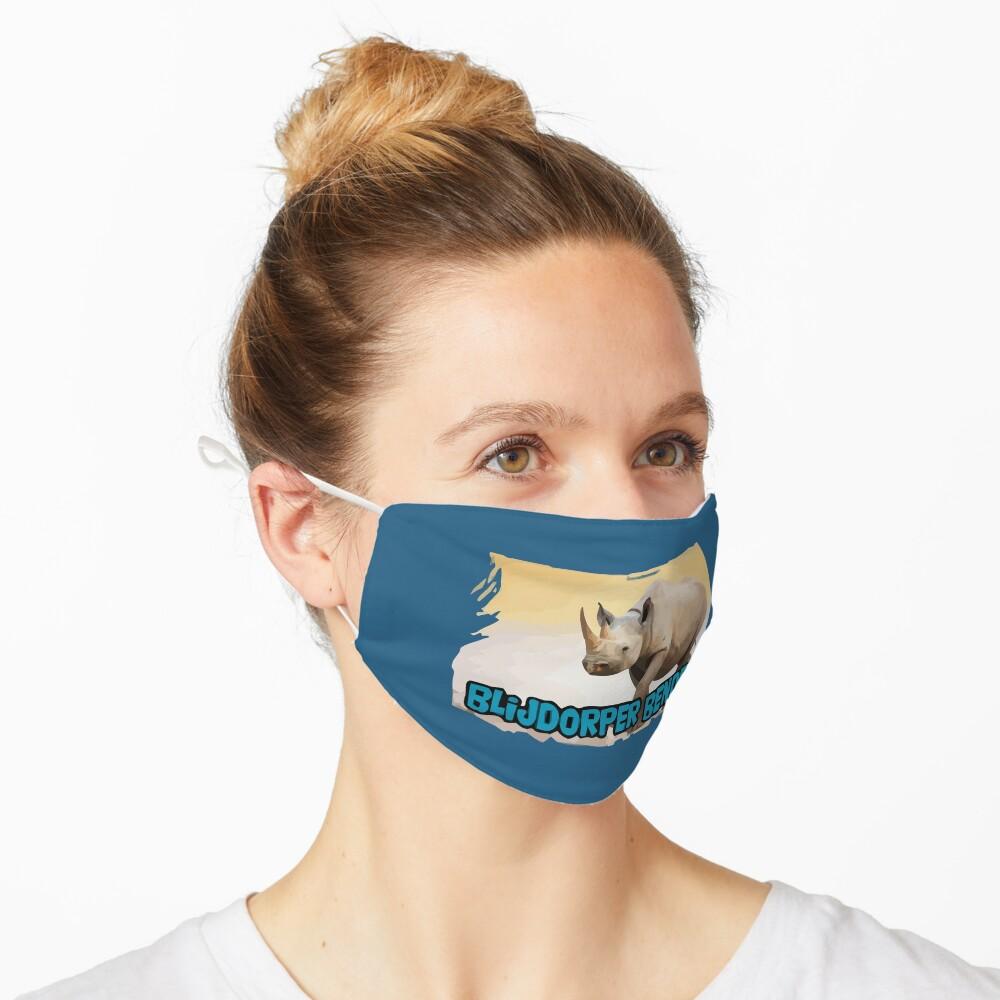 BB voorjaarscollectie 2020 Mask