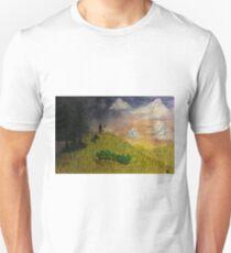 Sunrise, Sunset Unisex T-Shirt