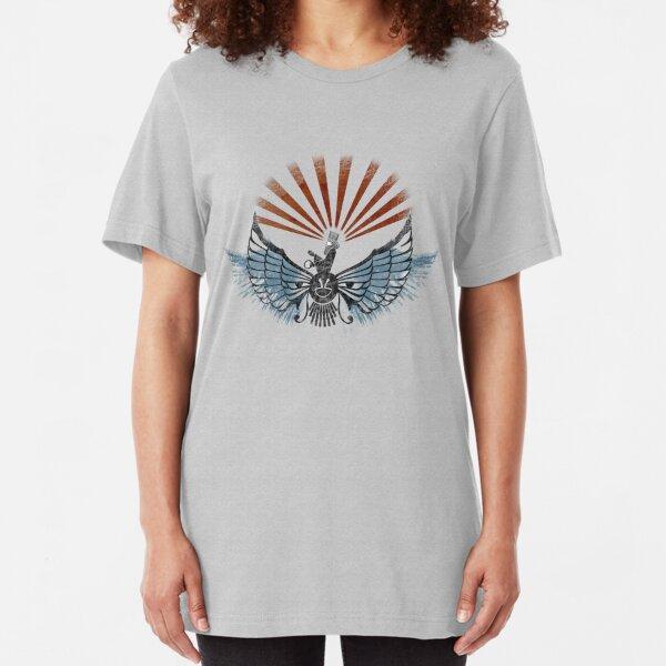 Ahura Mazda Slim Fit T-Shirt