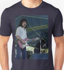 Cold Chisel - Ian Moss, North Sydney 1978 Unisex T-Shirt
