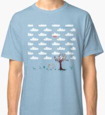 Little Fluffy Clouds Classic T-Shirt
