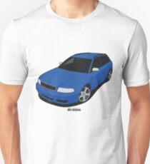 Audi B5 S4 Avant T-Shirt