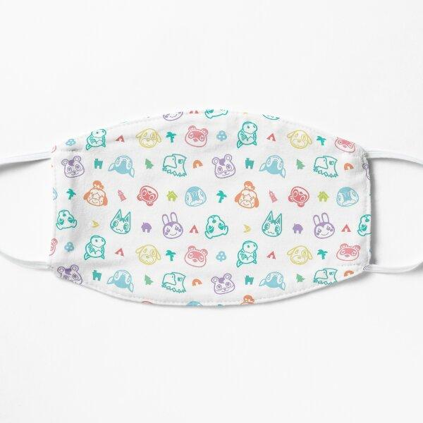 Animal Crossing New Horizons Mask