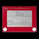 I'm Sketchy by joshjen10